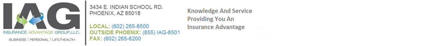 Insurance Advantage Group, LLC.